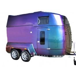 Horse trailer Mustang ELITE