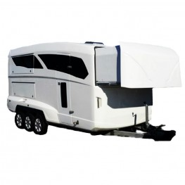 Horse trailer Mustang MONARCH