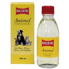 Olje za nego BALLISTOL