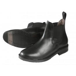 Jahalni čevlji LEDER