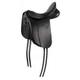 Dresurno sedlo FRIESE za frizijske konje
