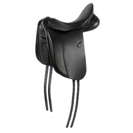 Dressage saddle FRIESE