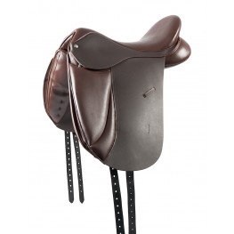 Dressage saddle GINO