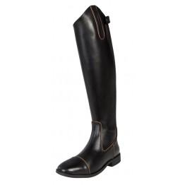 Usnjeni jahalni škornji SURSEE