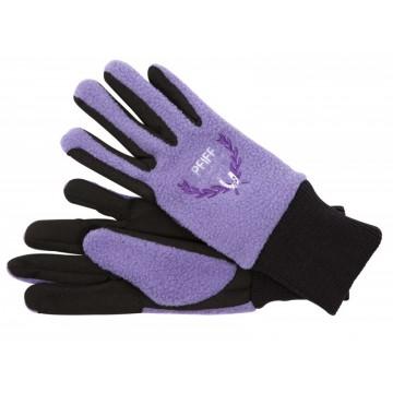 Otroške zimske rokavice LILA, 8 LET