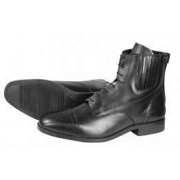 Usnjeni jahalni čevlji CARDIFF