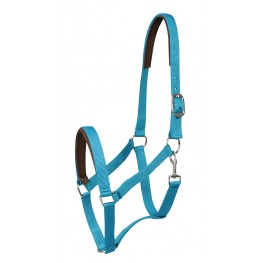 Synthetic lined halter PFIFF