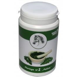 Moringa peleti, vitamini, 750g
