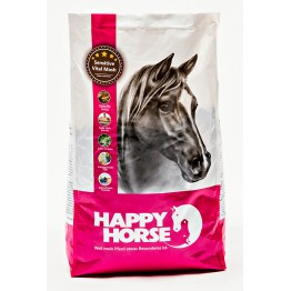 Vital Mash HAPPY HORSE za uravnavanje prebave, 7kg