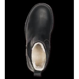 Zimski otroški jahalni čevlji CLASSIC