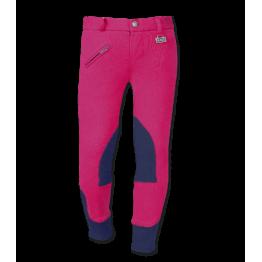 Otroške zimske jahalne hlače FENJA