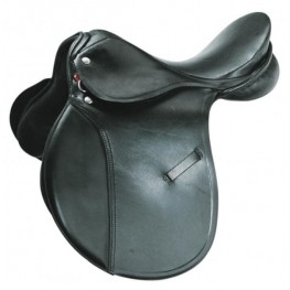 All purpose saddle BASIC
