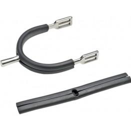 Zaščitna guma za ostroge