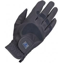 Jahalne rokavice protizdrsne
