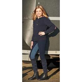 Ženske jahalne hlače LENI
