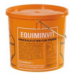 Equiminvit, vitamini in minerali, 10kg