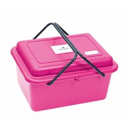 Škatla za shranjevanje Retro