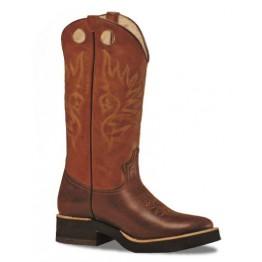Western škornji BUCKAROO EQ296