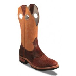 Western Boots WOMAN 3131