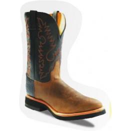 Western škornji TEAM ROPER 1651M