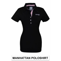 Polo majica ESPERADO MANHATTAN