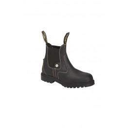 Jodhpur-Boots AUSTRALIA, steeltoe
