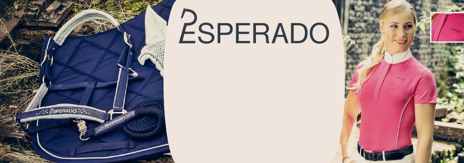 esperadokolekcije